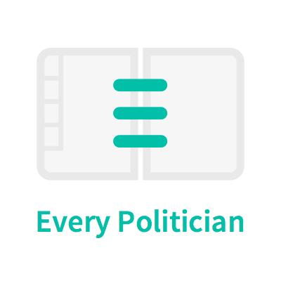 EveryPolitician